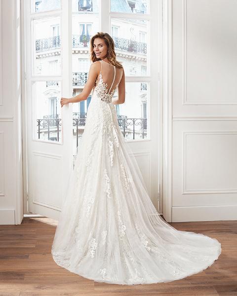 vestidos de novia alicante outlet – vestidos de boda